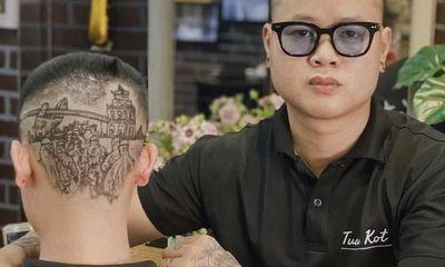 Chàng trai quê Nghệ An lên báo nước ngoài nhờ khả năng