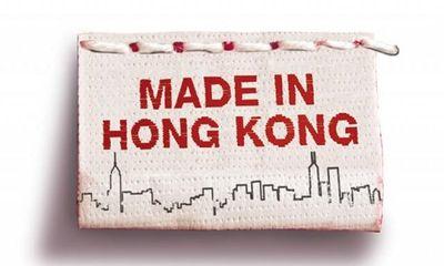 Hải quan Mỹ yêu cầu hàng xuất khẩu từ Hong Kong phải dán nhãn