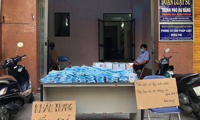 Liên đoàn Luật sư Việt Nam kêu gọi hưởng ứng ủng hộ phòng chống dịch Covid-19 tại tâm điểm TP. Đà Nẵng và tỉnh Quảng Nam