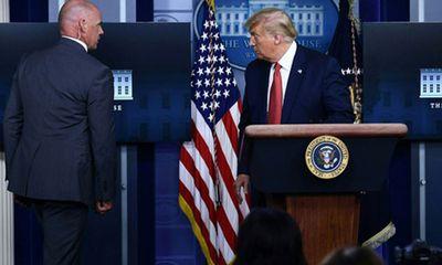 Ông Trump dự định mời ông Putin tới Mỹ dự Hội nghị G7 sau bầu cử