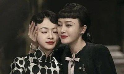 Hai mỹ nữ