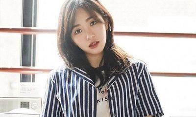 Mina (AOA) từ chối cuộc điều tra của cảnh sát về bê bối bắt nạt trong nội bộ nhóm