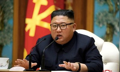 Triều Tiên từ chối nhận viện trợ nước ngoài vì sợ mang Covid-19 vào nước mình