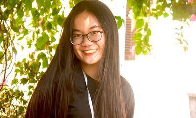 Nữ sinh Phú Yên xuất sắc toàn diện, giành 15 học bổng ở Mỹ