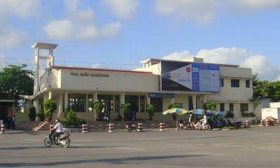 Phòng dịch Covid-19: Đường sắt tạm dừng đón, trả khách tại ga Hải Dương