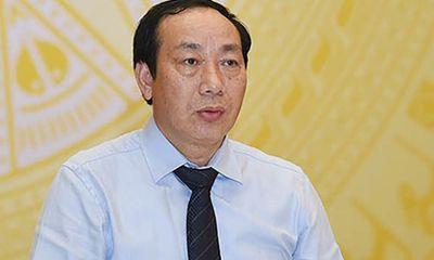 Trước khi được bổ nhiệm chức vụ Thứ trưởng bộ GTVT, ông Nguyễn Hồng Trường làm gì?