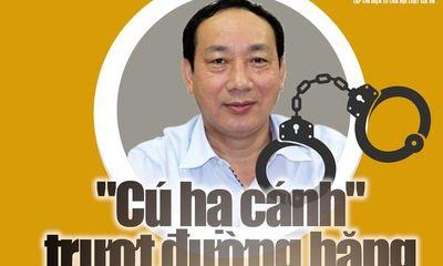 Cựu Thứ trưởng GTVT Nguyễn Hồng Trường: