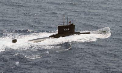Nghi vấn Thổ Nhĩ Kỳ đưa tàu ngầm tới gần thủ đô Hy Lạp