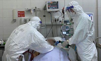 Trường hợp mắc Covid-19 thứ 24 tử vong vì bệnh lý nền nặng