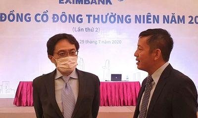 Eximbank tiếp tục hoãn Đại hội thường niên lần 3