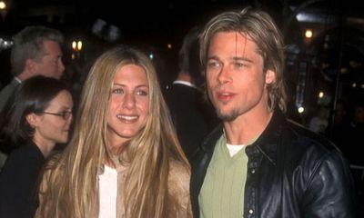 Brad Pitt lần đầu hợp tác với vợ cũ Jennifer Aniston sau gần 20 năm