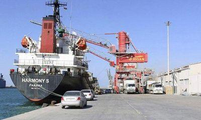 Tin tức quân sự mới nóng nhất ngày 18/8: Thổ Nhĩ Kỳ bất ngờ thiết lập căn cứ hải quân tại Libya