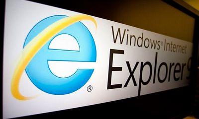 """Microsoft quyết định """"khai tử"""" trình duyệt web 25 tuổi Internet Explorer vào năm 2021"""