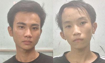 Vụ 2 phụ nữ phóng xe máy truy đuổi 3 tên cướp như phim hành động: Nhóm cướp khai gì?