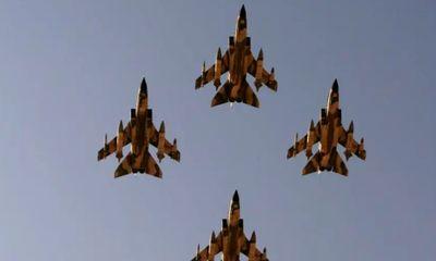 Liên quân do Ả Rập Xê út dẫn đầu phát động không kích quy mô lớn vào Yemen