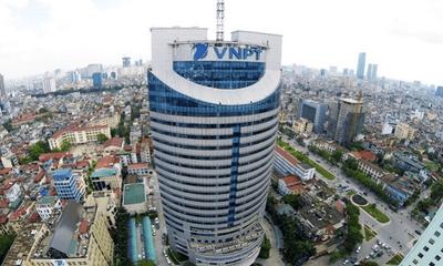 Kinh doanh khó khăn do Covid-19, VNPT vẫn