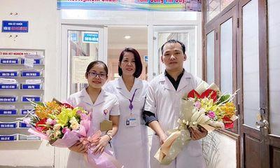Nữ bác sỹ hai lần hoãn cưới, xung phong vào tâm dịch Đà Nẵng
