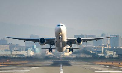 Pháp nối lại các chuyến bay chở khách tới Trung Quốc