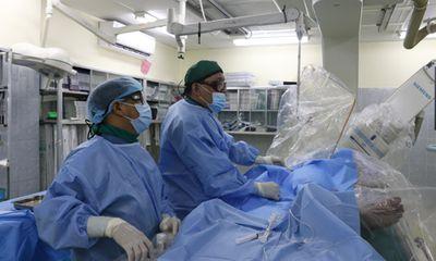 Tiết lộ nội dung tin nhắn Chủ tịch tỉnh Quảng Nam gửi bác sĩ bệnh viện Chợ Rẫy có bố ốm nặng