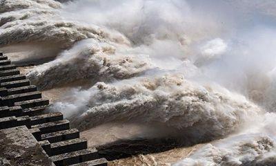 Trung Quốc thông báo xả lũ 8 tiếng liên tục trên sông Hồng nhưng không nêu rõ lưu lượng cụ thể