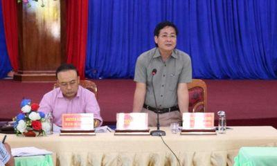 Vì sao nguyên Chủ tịch huyện Chư Sê Nguyễn Hồng Linh bị xem xét kỷ luật?