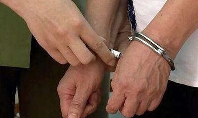 Bắt giữ đối tượng truy nã đặc biệt về tội giết người sau 25 năm dưới vỏ bọc nông dân