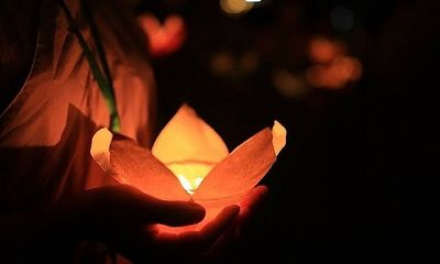 Những điều nên làm trong tháng cô hồn để cầu may mắn, bình an