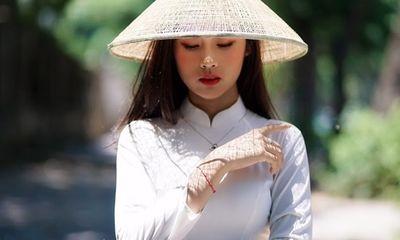 Nữ sinh Ngân hàng thi Hoa hậu Việt Nam 2020, câu trả lời về chiều cao khiến nhiều người ngỡ ngàng