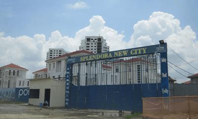 Dự án Splendora có chủ đầu tư mới thay thế Vinaconex
