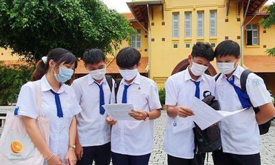 Thi tốt nghiệp THPT đợt 2: Bộ GD-DT dự kiến có 12 hội đồng thi