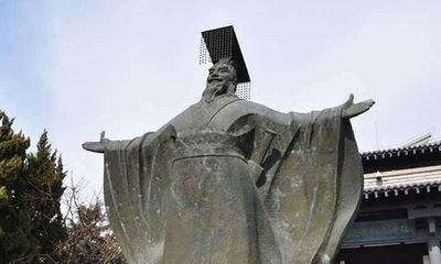 Ba hoàng đế quyền lực nhất lịch sử Trung Quốc, người đứng đầu sở hữu đội quân sát thủ khét tiếng