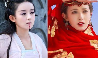 """4 nữ chính bị ngược tơi tả trên màn ảnh nhỏ Hoa ngữ khiến các """"mọt phim"""" rơi lệ thành dòng"""