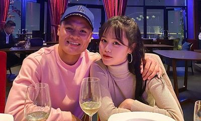 Quang Hải - Huỳnh Anh bị nghi lộ dấu hiệu chia tay với một loạt hành động từ cả hai phía