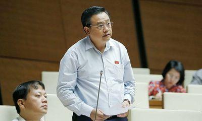Chủ tịch PVN Trần Sỹ Thanh giữ chức Phó Chủ nhiệm Văn phòng Quốc hội