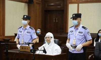 Nguyên Tổng giám đốc tập đoàn rượu Quý Châu Mao Đài nhận án tù vì tội tham nhũng