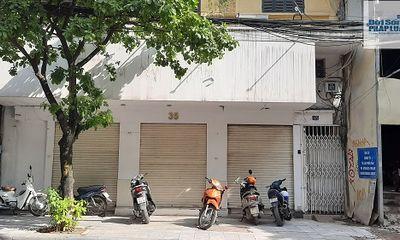 Ông chủ bỏ trốn, các cửa hàng Nhật Cường giờ như thế nào?