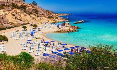 Quốc đảo Síp: