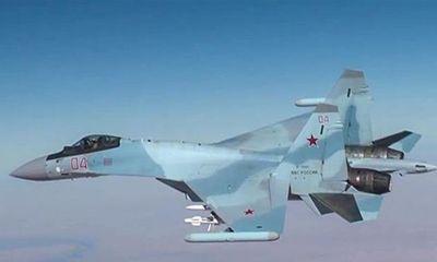 Tin tức quân sự mới nóng nhất ngày 25/8: Tiêm kích Nga chặn máy bay do thám trên Biển Baltic