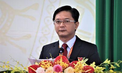 TP.HCM: Ông Nguyễn Mạnh Cường tái đắc Bí thư quận Thủ Đức