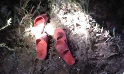 Trắng đêm tìm kiếm 2 cháu bé mất tích tại Hà Tĩnh