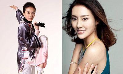 6 sao nữ Hoa ngữ sở hữu kung fu thực thụ: Người xinh đẹp quyến rũ, người là sư tỷ của Thành Long