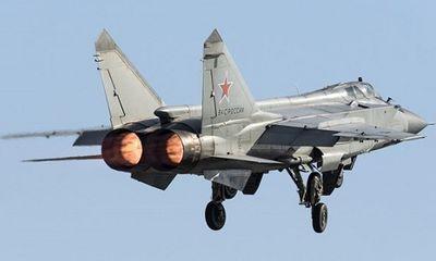 Chiến đấu cơ của Nga chặn máy bay trinh sát Na Uy trên biển Barents