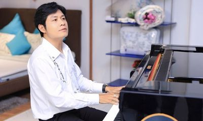 Nhạc sĩ Nguyễn Văn Chung trải lòng khi đi qua thăng trầm số phận: Thận trọng, dè chừng, không cho phép bản thân mắc sai lầm