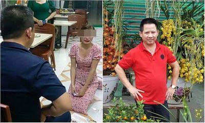 Sau khi chồng bị khởi tố, vợ chủ quán nướng ở Bắc Ninh xin lỗi cô gái bị nhục mạ