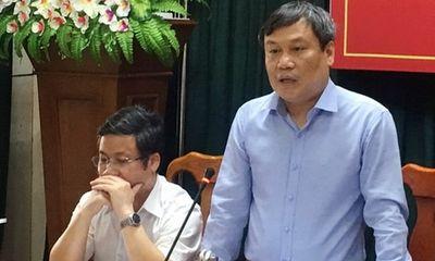 Bí thư Quảng Bình nói gì về việc chi 2,2 tỷ đồng mua cặp tặng đại biểu