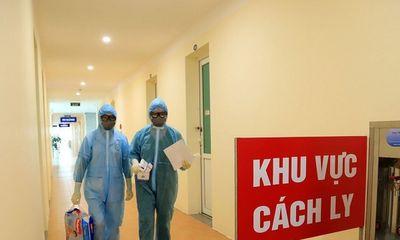 Đà Nẵng có thêm 1 ca mắc, Việt Nam có 1.036 bệnh nhân COVID-19