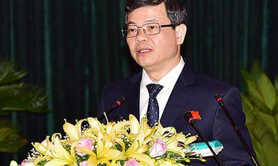 Tân Chủ tịch UBND tỉnh Tuyên Quang vừa được bầu là ai?