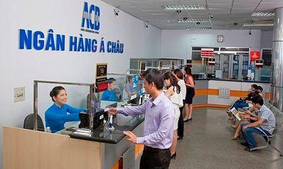 ACB tăng vốn lên hơn 21.000 tỷ đồng