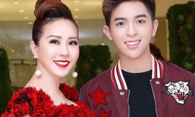 Hoa hậu Thu Hoài bất ngờ viết tâm thư nói về cậu con trai thuộc LGBT