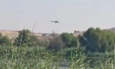 Tin tức quân sự mới nóng nhất ngày 28/8: Mi-35 Nga suýt bị Thổ Nhĩ Kỳ bắn hạ tại Syria